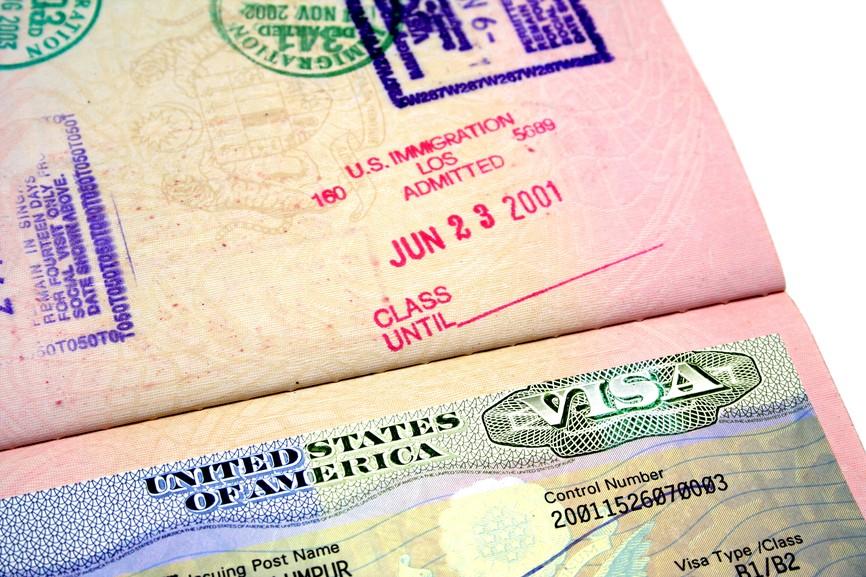 Двухгодичная виза