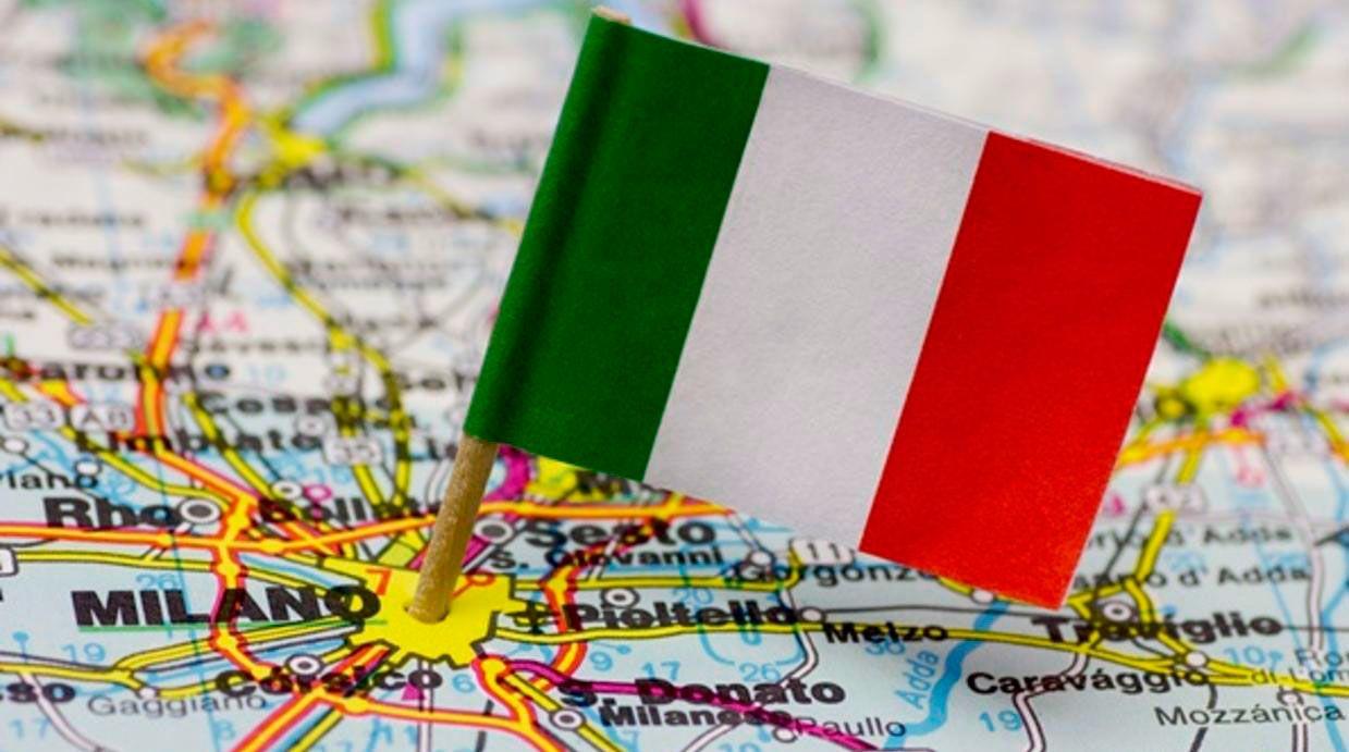 Мультивиза в италию
