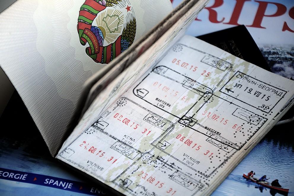 Национальная виза в шенгене