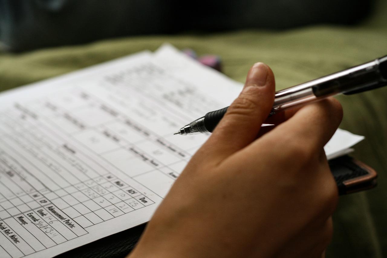 Регистрация в миграционных органах