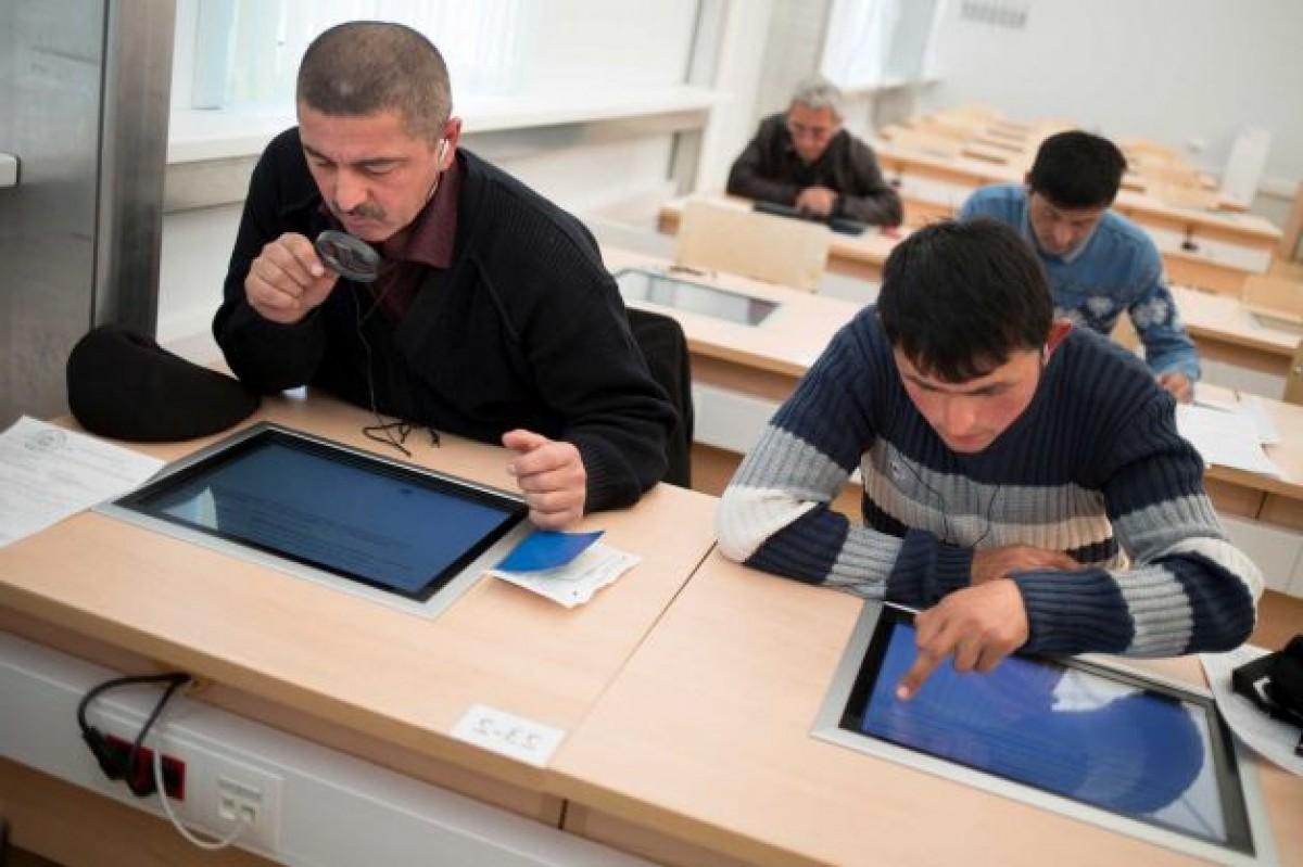 экзамен на носителя русского языка