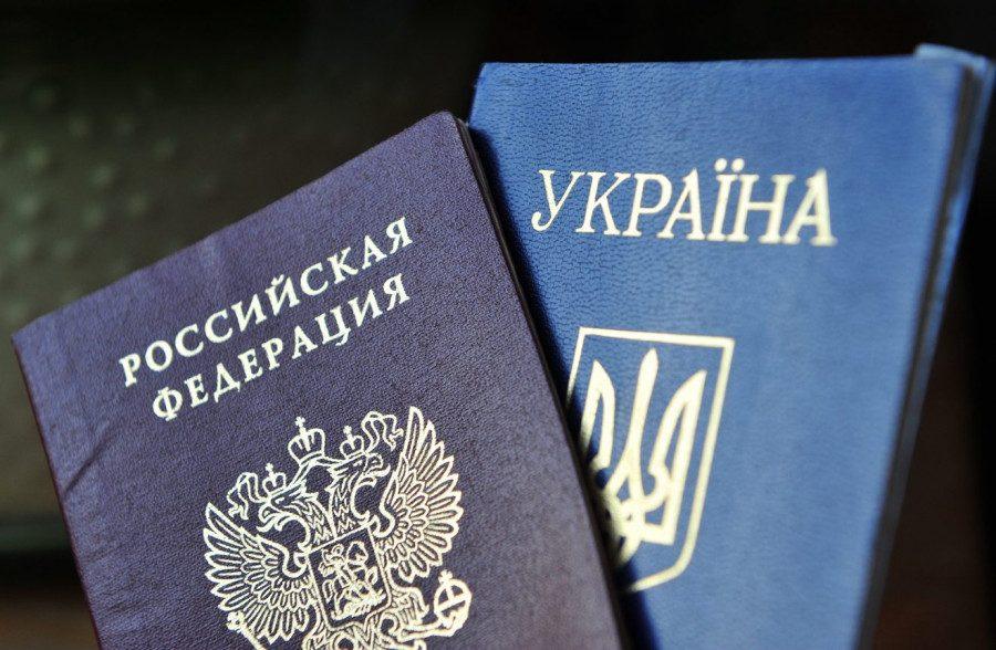 гражданство днр