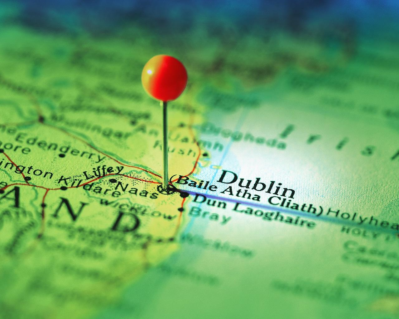 гражданство Ирландии