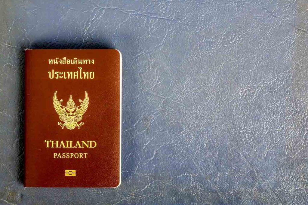 гражданство таиланда по крови