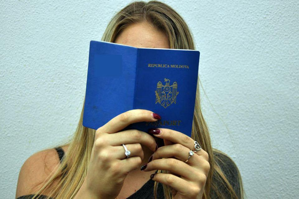 оформление гражданства Молдовы