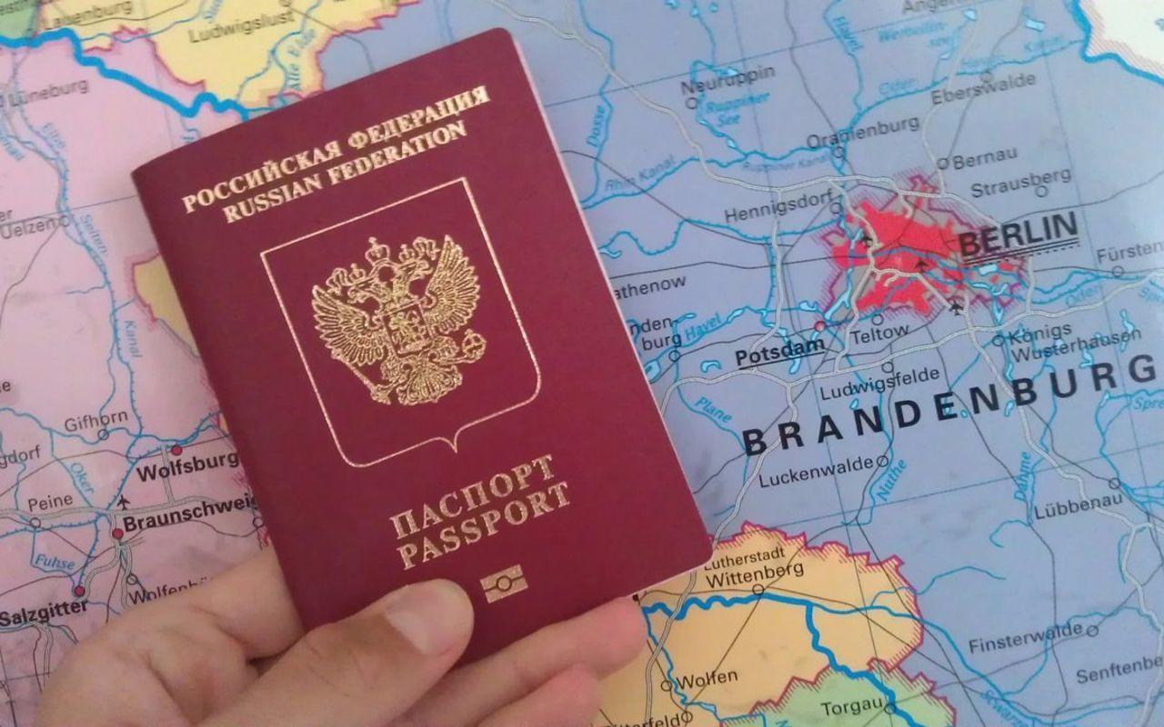 отказ в выдаче паспорта