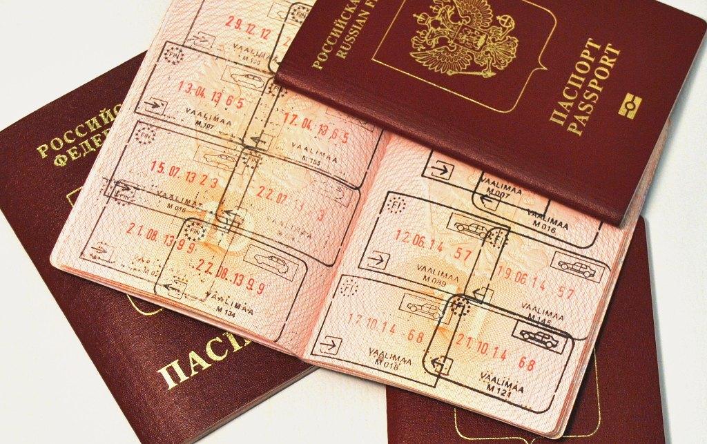 отказ в загранпаспорте