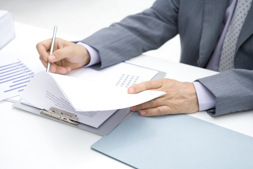 подготовка документов для заграна