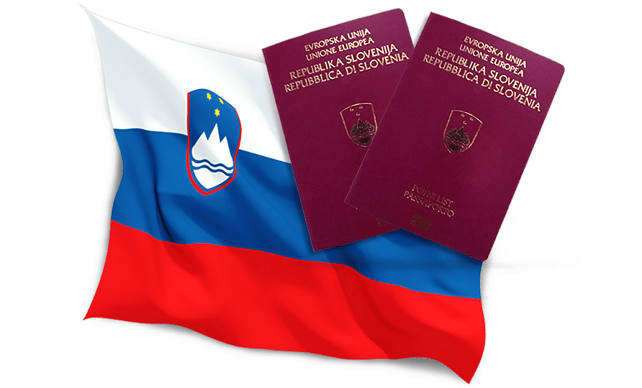 получение гражданства словении