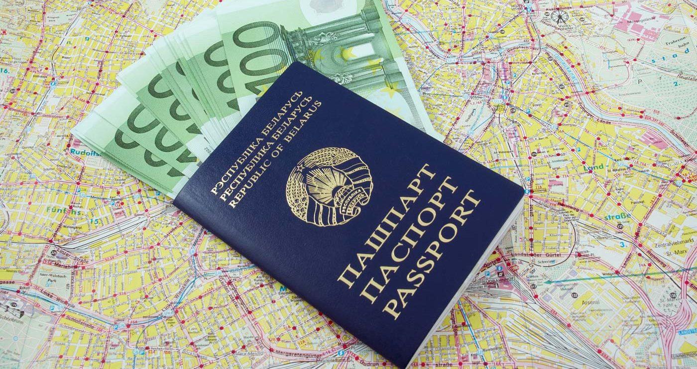 россия и беларусь гражданство