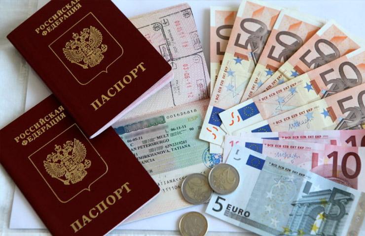 виза в шенген