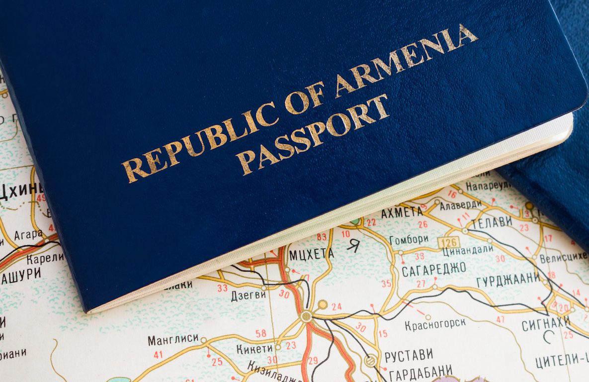 возврат гражданства армении