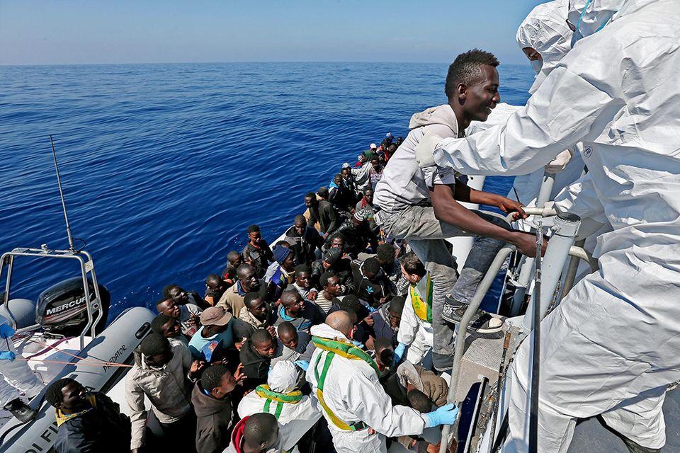 гражданство Финляндии для беженцев
