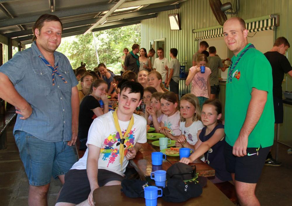 русское благотворительное общество в австралии