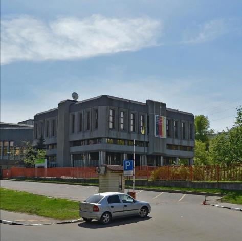 Немецкое посольство в москве вакансии квартиры на солнечном берегу цены